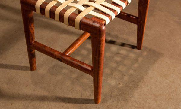 Chobe-Stool-leg-detail