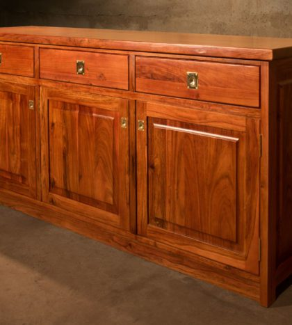 Selous-Sideboard-solid-Zambezi-teak-throughout
