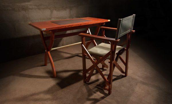 Campaign-Directors-Chair-with-Safari-desk