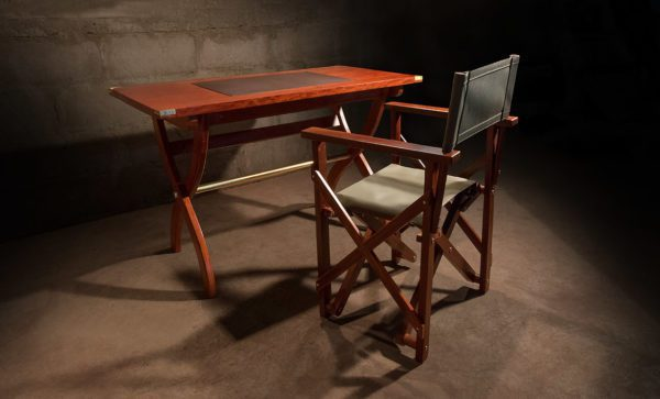 Campaign-Directors-Chair-with-Safari-desk