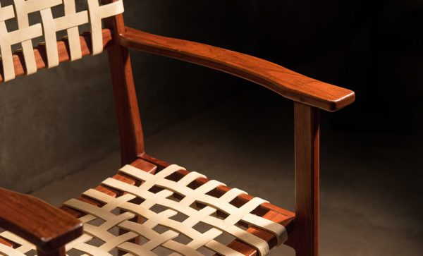 Chobe-Chair-carver-leather-detail
