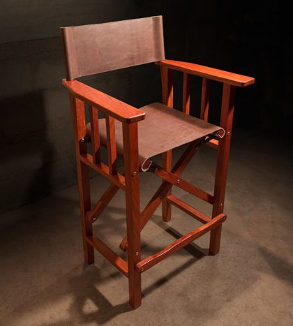 Directors-Bar-Chair-Harness-leather-in-Zambezi-Teak