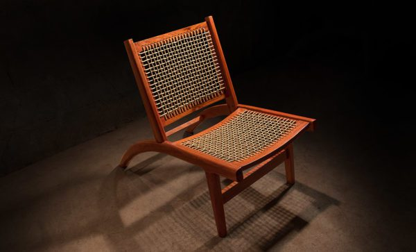Safari-Easy-Chair-with-sail-rope-top-view